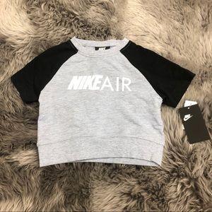 Nike Air Sweater T-Shirt (PM1537)